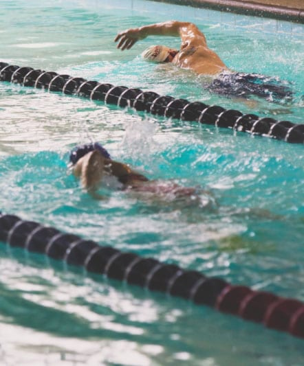 Indoor Swimming Pool | Sportscenter Fitness & Athletic ...