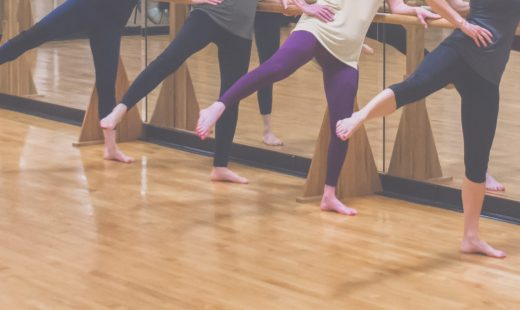 barre group fitness classes in best gym in concord
