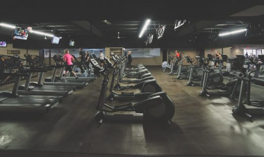 bst gym cardio workout equipment in concord